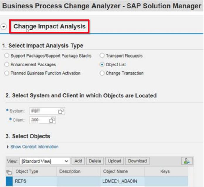mantener SAP actualizado
